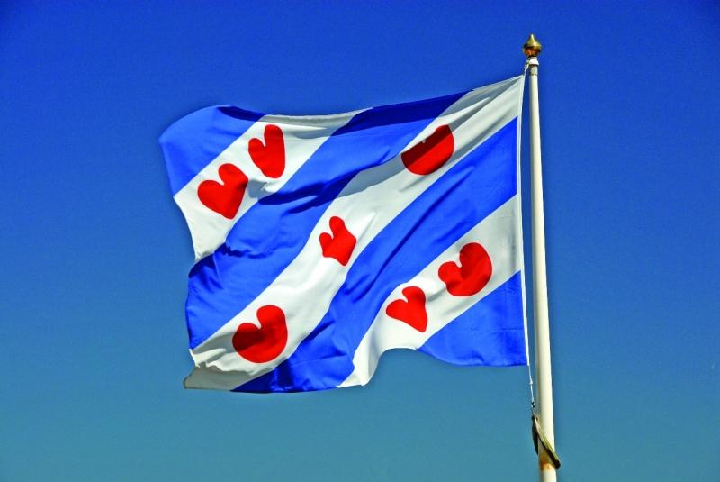 Friesland itagawanyika kutoka EU: meitsje Fryslân wer grut!