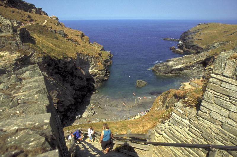 Cornwall Mystiek Amp Oeraards Club Campinglife